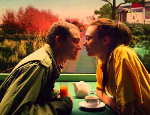 """Gaspar Noe (Love): """"Senaryoda Öykünün Ötesine Geçmek"""""""
